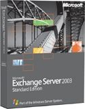 MICROSOFT MS EXCHANGE SRV SA OLP D GOV