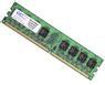 OCZ DDR2 PC2-5400 Value 1GB Module 5-5-5