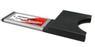 LYCOM EXPRESSCARD/34 TILL PC-CARD ADAPTER