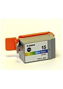 CANON BCI-15CL REFILL COLOR BJ-I70 8191A002 NS