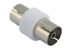 ISOTECH Antenna Cable Adapter  Coaxial F/F