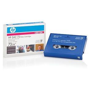 Hewlett Packard Enterprise DAT 72 datakassett (170 m)