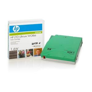 Hewlett Packard Enterprise LTO4 Ultrium 1,6 TB WORM databåndkassett