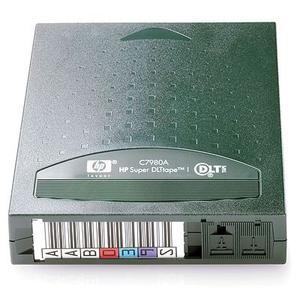 Hewlett Packard Enterprise SDLT 220–320 GB forhåndsmerket datakassett, 20-pakning
