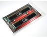 OCZ Memory DDR2 PC2-6400 Fatality Edition Dual Channel DDR2 800MHz 4G Kit 5-4-4-18 XTC Heatspreader
