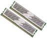 OCZ DDR2 4GB Vista Performance Platinum PC2-6400 2x2048MB 800MHz. (5-4-4-15)