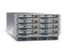 CISCO UCS 5108 BLADE SVR AC CHASSIS/0 PSU/8 FANS/0 FABRIC EXTENDER EN