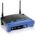 LINKSYS BY CISCO LINKSYS 54 MBPS WLAN CBL/DSL LINUX ROUT.
