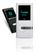 IAUDIO U5, MP3 player, 2 GB White/ Silver
