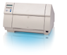 DASCOM T2150S SPRINTJET 24PIN 500CPS PAR SER 360DPI W/ BACK TRAY      IN DOT