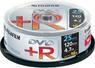 FUJI DVD+R 4,7GB 16X Cakebox