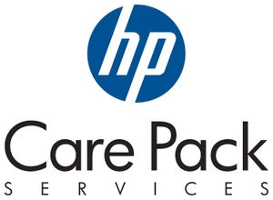 Hewlett Packard Enterprise HP Door/dock large product delivery SVC