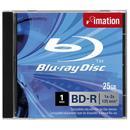 IMATION BD-R 1-4x 25GB Single