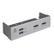 """LIAN-LI BZ-U07S 5,25"""" USB 2&3 media panel"""