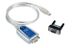 MOXA USB till seriell adapter, RS-422/ 485,  DB9ha, 10 cm