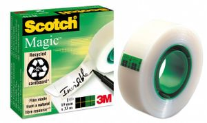 3M Scotch magic tape 810 19mmx33m