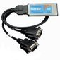 BRAINBOXES EXPRESSCARD CABLE 9 PIN