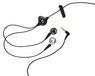 BLACKBERRY WIRED STEREO HEADSET 3.5MM BLACK                      IN ACCS