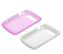 BLACKBERRY BB 97XX Skin White Pink EU
