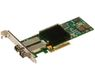 ATTO 8Gb FC 2Ch. PCIe x8 2.0 HBA SF F-FEEDS