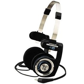 Headset Porta Pro15-25 000 Hz, Kabel 1,2m, 60g
