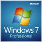 MICROSOFT MS 1xGGK WinPro7 SP1 32/64bit legali(EN)