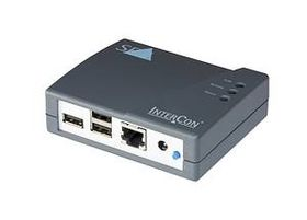 PS1103- GIGABIT-USB 10/ 100/ 1000TX IPV4/IPV6 USB2.0