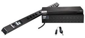 RARITAN DPXS20A-30L6 PDU 208VAC 30A L6-30P 0U 20XIEC C-13 OUTLETS NEMA for sale Now