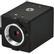 """QIHAN CCD färgkamera utan lins, SONY 1/3"""", 520TVL, svart"""