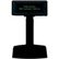 STAR MICRONICS SCD122U Customer Display, USB. Black