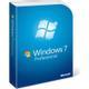 MICROSOFT Windows 7 Professional SP1- OEM - 64 bit - Swedish