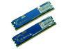 G.SKILL 4Gb DDR2 PC2-6400 PQ CL5 Series 800MHz Dual Channel kit