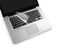 MOSHI ClearGuard Keyboard protection for MacBook / Pro / Air