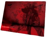 Ozone Shooter Gaming Mousepad - L