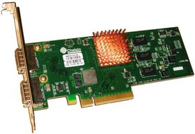 T420-CX 10 GBE PCIE CX4 2PORT LOW PROFILE UNIFIED WIRE ADAPTER