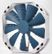 PHANTEKS Phanteks PH-F140TS-BL Premium Case Fan - Blue