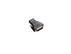 VIDEO SEVEN V7 ADAPTER DVI-D TO HDMI BLACK DVI-D DUAL LINK/HDMI M