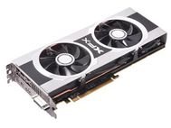 "Radeon HD 7970 3GB GDDR5 PCI-Express 3.0, ""BLACK - Dual Fan -DD"", DVI, 2xmini-DisplayPort,  HDMI, 1000MHz"