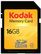 KODAK 16GB High Speed SD Card 200X - sma