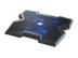 COOLERMASTER NotePal X3 Notebook Cooler 200 mm Blue LED fan USB hub Fan-speed control
