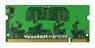 KINGSTON Memory/1GB 800MHz DDR2Non-ECC CL5 SODIMMOBS! Allokeringsartikel, bristvara, pris kan ändras dagligen! -- Kingston ValueRAM - Minne - 1 GB - SO DIMM 200-pin - DDR II - 667 MHz / PC2-5300 - CL 5 - icke