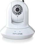 TP-LINK TL-SC4171G Pan/Tilt IP Camera Pan/