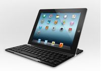 LOGITECH Ultrathin keyboard case iPad Pan-Nordic (920-004234)