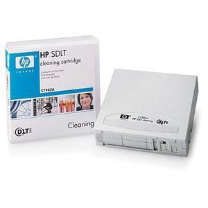 Hewlett Packard Enterprise SDLT rengjøringskassett