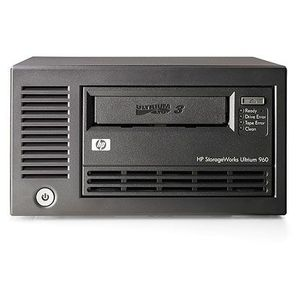 Hewlett Packard Enterprise StorageWorks Ultrium 960 Array Module