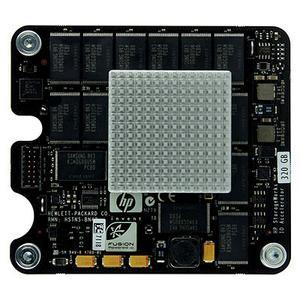 Hewlett Packard Enterprise 160 GB IU-akselerator for BladeSystem c-Class