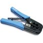 TRENDNET CAT5/CAT6 CRIMP TOOL CUT & STRIP RJ11 RJ12 RJ45