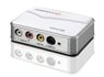 TERRATEC Grabster AV 300MX, bundlad med MAGIX Movies on DVD, USB