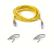 BELKIN CAT 5 PATCH CABLE CROSSOVER 1M NS