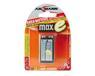 ANSMANN maxE - Battery 9V NiMH 200 mAh